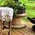 Toalha de Rosto Branca em Renda de Bilros Branca e Bege - Imagem 3
