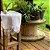 Toalha de Rosto Branca em Renda de Bilros Amarelo, Azul e Rosa - Imagem 3