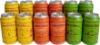 Kit Experience - 12 latas de Fumaçônica - Imagem 1