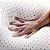 Travesseiro Natural Látex Luxo 50x70x16cm Simmons - Imagem 3