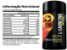 L-carnitina Insano+ 2000mg com Vitaminas Do Complexo B e Tcm - Queimador de Gordura- 60 Tabletes - Imagem 4