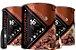 Kit composto por 3 sabores do PowerCoffee+ Café Termogênico - Cappuccino, Chocolate Belga e Tradicional + Mixer Portátil - Imagem 1
