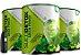 Kit composto por 3 unidades do Green Power+ Suco Detox Altamente Nutritivo E Natural + Mixer Portátil - Imagem 1