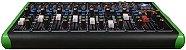Mesa de Som Pro Bass 8 Canais PM-1224BT com Phantom Power USB e Bluetooth - Imagem 3