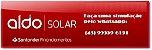GERADOR DE ENERGIA SOLAR GROWATT OFF GRID SEM ESTRUTURA ALDO SOLAR GF 1,76KWP SPF 3KVA MPPT MONO 220V 4,8KWH - Imagem 3