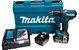 Parafusadeira e Furadeira 18V DDF483RFE Com 2 Bateria Makita - Imagem 2
