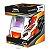 Máscara de Solda Super Tork MTR 9035 Racing Branca Com Escurecimento Automático - Imagem 2
