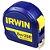 """Trena Standard 8m 26ft x 1"""" Irwin - Imagem 1"""