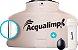 Caixa D'Água Água Limpa 500 Litros Areia Com Filtro e Bóia Acqualimp - Imagem 1
