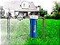 Refil para o Filtro Ponto De Entrada Antigo FPE-01R Azul ou Preto Acqualimp - Imagem 3