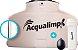 Caixa D'Água Água Limpa 1500 Litros Com Filtro e Bóia Acqualimp - Imagem 1