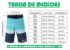 Kit com 3 Bermudas Plus Size elastano masculino  - Imagem 7