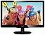 Monitor Philips 20'' 200V4L Widescreen - R$ 319,00 - Imagem 1