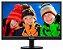 Monitor Philips 19' LCD Widescreen 193V5L - R$ 351,00 - Imagem 1