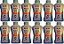 Talco Desodorante Mentolado 12 Unidades - Imagem 1