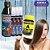 Kit Bombástico Nanovin A (Shampoo + Tônico + Suplemento) Krina de Cavalo - Imagem 1