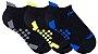 Meia Rikam Performance - Fio emana - Invisível (sapatilha) - cores variadas (unidade) - Imagem 1