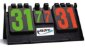 Marcador para Tênis de Mesa Mod 5086 (1Kg) - Imagem 1