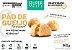 Pão De Queijo De Baroa Com Pedacinhos De Queijo (Com 12 Unidades – 360g) - envio somente via motoboy - Imagem 3