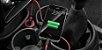 Cabo adaptador USB para Apple - MINI - Imagem 1