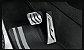 Capa para pedais em aço inoxidável - X5 - Imagem 1