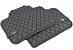Kit de tapete dianteiro e traseiro - MINI F55/5Portas - Imagem 4