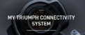 My Triumph - Conectividade via Bluetooth - Tiger 900, Tiger 800, Rocket3, Scrambler1200, Street Triple RS - Imagem 1