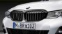 Grade BMW M Black - 320 - Sem assistente de estacionamento - Imagem 1
