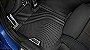 Kit de tapete em borracha - Dianteiro e Traseiro -  BMW 320/330/M3 - Imagem 2
