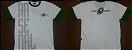 Camiseta de Passeio Branca - Imagem 1