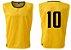 Coletes de Futebol Numerados - Kit com 10 unidades - Imagem 2