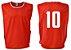 Coletes de Futebol Numerados - Kit com 10 unidades - Imagem 1