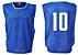 Coletes de Futebol Numerados - Kit com 10 unidades - Imagem 3