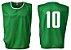 Coletes de Futebol Numerados - Kit com 10 unidades - Imagem 8