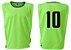 Coletes de Futebol Numerados - Kit com 10 unidades - Imagem 6