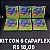 KIT COM 6 CAPAFLEX - Imagem 1