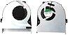 Cooler Asus S46 S46c S56c K56c K46c K46 K46sl K46cm S550 A46 - Imagem 1