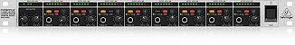Amplificador Para Fone De Ouvido Power Play HA8000 - Behringer - Imagem 2