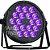 Canhao Refletor Led Par Led 18 Leds 15w Rgbw Uv Dmx - Imagem 1