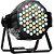 Canhao Refletor Led Par Led 54 Leds 3w Rgbwa Optipar Dmx - Imagem 1