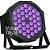 Canhao Refletor Led Par Led 36 Leds 3w Uv Dmx - Imagem 1