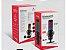 Microfone HyperX Condensador Quadcast S RGB - Imagem 2