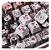 Keycaps Japonesa Ukiyo-e Anime PBT 104 Teclas (Teclado Full-Size) - Imagem 3