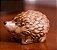 Ouriço Cerâmica Home - Imagem 1