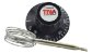 Termostato TIWA 50-300ºC s/ Bucha 30 Amperes - Imagem 1
