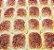 Pão Tradicional Brioche de Coco 180g com 9 unidades - Imagem 1