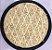 Pizza Frango C/Catupiry Tradicional Resfriada 450g - Imagem 1
