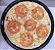 Pizza Margherita Tradicional Resfriada 400g - Imagem 1