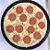 Pizza Pepperoni Tradicional Resfriada 350g - Imagem 1