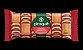 Biscoito Piraque Roladinho Goiabinha 75g - Imagem 1